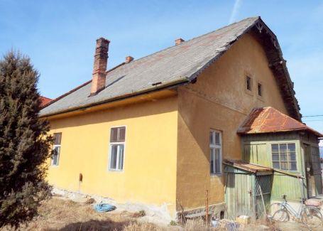 Rodinný dom, predaj, Poprad