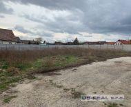 REZERVOVANÝ - Predaj stavebného pozemku 536m2 v Sládkovičove