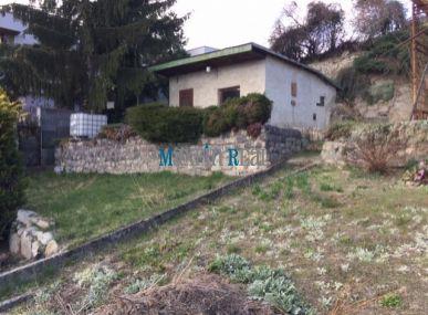 Predaj vynimočného pozemku Nová Hora 1000 m2-Rača.