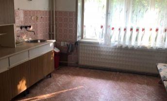 Dvojgeneračný rodinný dom - Velušovce, Topoľčany