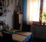 Predaj 3 izbového bytu aj s garážou neďaleko Myjavy.