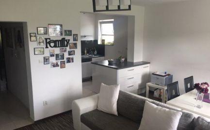 3 izbový byt Žilina Závodie