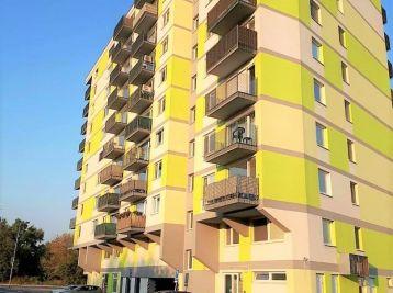**NA PRENÁJOM: Zariadený 1 s n nádherným výhľadom na ul. Čilizská - mestská časť Vrakuňa!