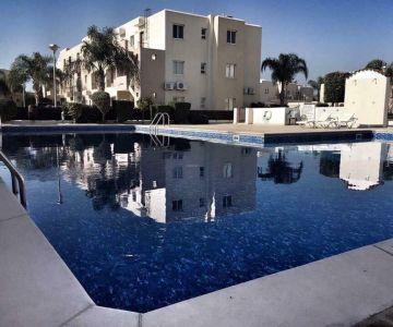 Apartmán na predaj na ostrove Cyprus