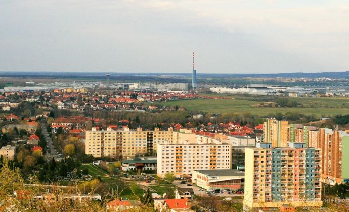 Pozemok pre rodinný dom Devínska Nová Ves Investičný pozemok 552 m2