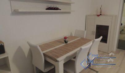 3 - izb. byt v novostavbe s garážovým státím a priestrannou loggiou