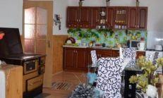 TOP ponuka - rodinný dom Trebišov