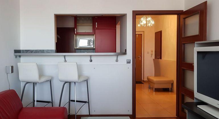 Predaj 2izbový byt, Bratislava - Ružinov, Mierová ulica