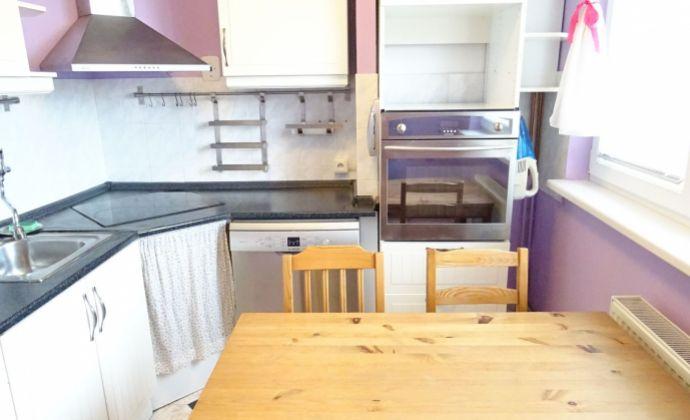 Ponúkame na predaj veľký 3 izbový byt + jedáleň + samostatná kuchyňa Dunajská Lužná 90 m2 / byt s loggiou/