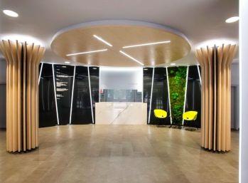 BA Košická – pekné kancelárie 20, 27, 29, 33, 34, 134 a 144 m2, od 295 eur/mes., komplet cena.
