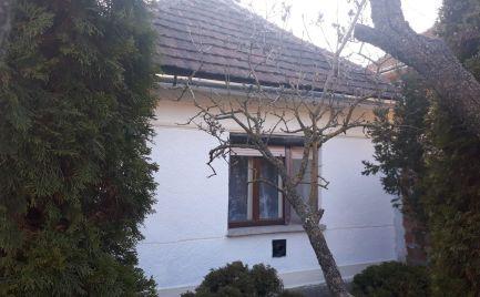 GEMINIBROKER Vám ponúka dom blízko Košíc v obci Hollóháza