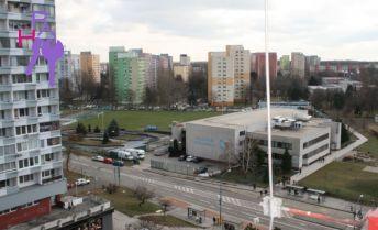 Garsónka na predaj, Sustekova ulica, Bratislava V. Petržalka
