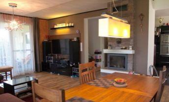 Ponukame na predaj nadherny  - 6 izbový rodinný dom na Čiernej Vode