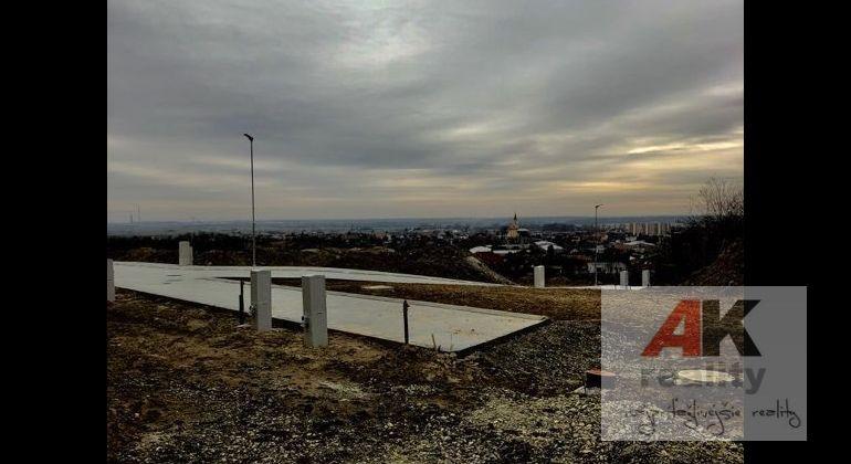 Predaj pozemok pre rodinné domy, Stupava, Zvončeková ulica