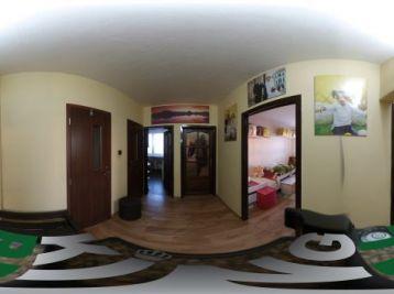3 izbový byt Košice- KVP