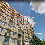 2 izbový byt na Šalviovej ulici v Ružinove