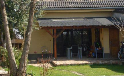 Útulný 3 izb rodinný dom v obci Čechová