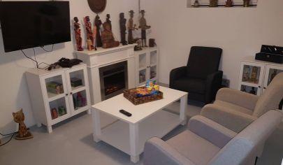Martin nájom 3 izbový  apartmán v rodinnom dome 130m2