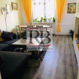 2 izbový byt na Kyjevskej ulici v Novom Meste