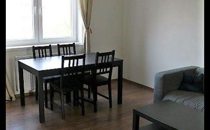 Komplet zariadený 2 – izbový byt v Šamoríne