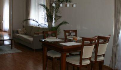 PRENÁJOM - zariadený 2 izbový byt v historickom centre, ul. Gorkého