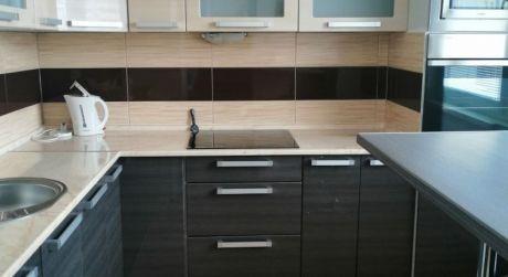 Kuchárek-real: 1 izb. byt v Bratislava - DNV, ul. Pavla Horova