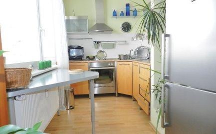 Dvojizbový byt, Žiar nad Hronom, Etapa, rekonštrukcia, 66 m2