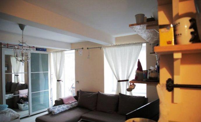 Predaj pekný 1 izb. byt Kramáre s balkónom