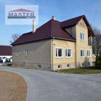 Polyfunkčný objekt, Rybany, 160 m², Kompletná rekonštrukcia