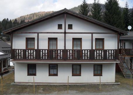 2-izb. apartmán Donovaly-Banská Bystrica predaj