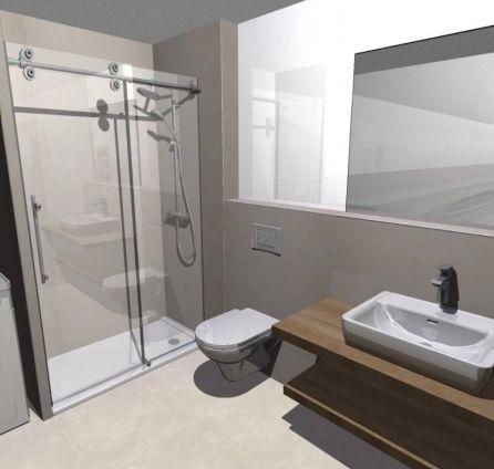 StarBrokers -  Novostavba , 1 izb. byt - novostavba, dokončenie v štandarde v 2Q/2019