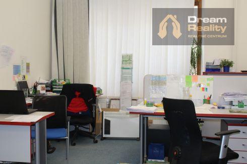 Prenájom - kancelárske priestory