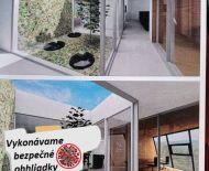 Jedinečná novostavba rodinného domu na Pršianskej terase