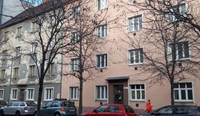 Predaj – 2,5 izbový byt v tichej časti Trenčianskej ul. BA II / Nivy. TOP PONUKA ! EXKLUZÍVNE !