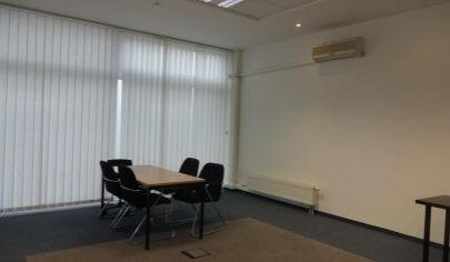 Kancelária 41 m2, ul. Slovnaftská, Bratislava II.