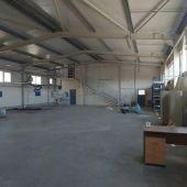 Ponúkame na prenájom moderné skladovo - výrobné priestory s administratívou a obchodným priestorom.