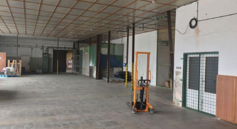 Výrobno/skladovacie priestory v Pov. Bystrici na prenájom