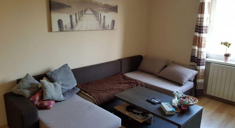 Kompletne zrekonštruovaný 2-izbový byt, Ivanka pri Dunaji, okr. Senec