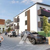 2 izbový byt, Gajary, 53.70 m², Novostavba