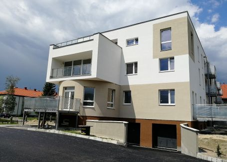 REZERVOVANÉ !!! DELTA - Priestranný, moderný 2 izbový byt s balkónom na predaj Liptovský Peter - novostavba !!!