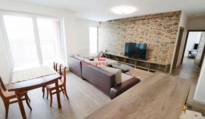 4 izbový byt,88m2+2xbalkón 11,24m2+13m2 gar.státie, predaj,Zelená stráň, Košická Nová Ves