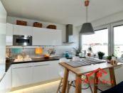 Rezervované 2 izbový byt, Bratislava - Vajnory - CORALI Real