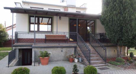 Rodinný dom na predaj v obci Andovce.