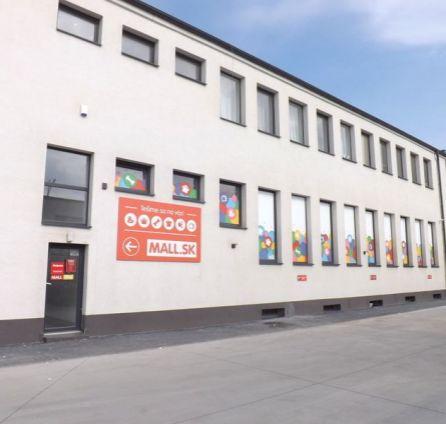 StarBrokers – PRENÁJOM: skladový priestor 129,90 m2 na Galvaniho ul., Bratislava Ružinov