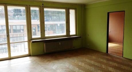 Predaj 4 izbového bytu s loggiou Zvolen - Môťová