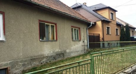 Predaj rodinného domu v Lieskovci