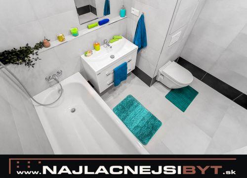 Najlacnejsibyt.sk: BAIV - Devínska Nová Ves - Ivana Bukovčana, 3 izbový byt, 73,10, m2, Nové plastové okná, Nádherné výhľady