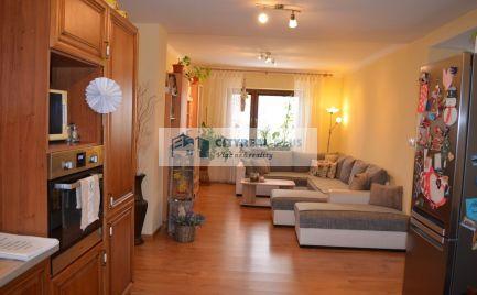 Predaj 3 izbový rodinný dom Bánov zrekonštruované