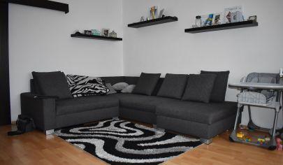 3 izbový byt , Nové Zámky - JUH