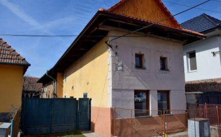 DMPD real ponúka na predaj rodinný dom v obci Nedožer - Brezany